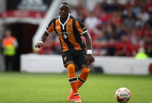 Hull City's Adama Diomande Is Not A Fan Of His FIFA 17 Scan