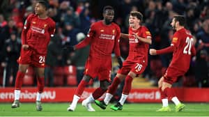 Liverpool Beat Arsenal On Penalties To Reach Quarter-Finals Of League Cup