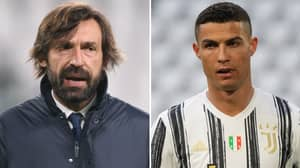 Cristiano Ronaldo 'Eyeing Transfer To One Of Two Clubs' If Juventus Fail To Qualify For Champions League