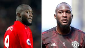 "Romelu Lukaku ""Is One Of The Three-Four Best Strikers In The World"""