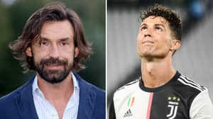 Cristiano Ronaldo's Price Tag Reportedly Revealed As Juventus Prepare To Axe Portuguese Superstar