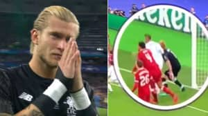 There's A Petition To Replay The Champions League Final Between Liverpool And Real Madrid