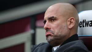 Pep Guardiola Reveals Two Managers He Wouldn't Mind Beating Him To Award
