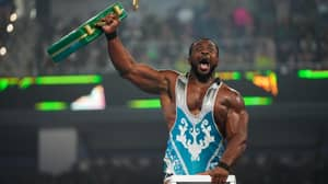'Mr Money In The Bank' Big E Sits Down For A Round Of 'Locker Room Talk'