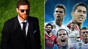 Real Madrid Vs. Liverpool Is A 'Dream Final' For Xabi Alonso