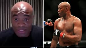 """Anderson Silva Interested In UFC Super-Fight With """"The Best One In This Sport"""""""