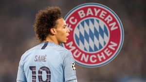 Leroy Sane Will Leave Manchester City Confirms Pep Guardiola