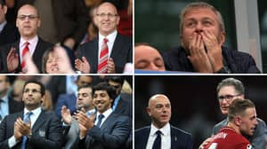 Furious Fans Call On Premier League To Dock Points From 'Big Six' After European Super League Collapse