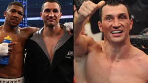 Wladimir Klitschko Has Announced His Retirement From Boxing