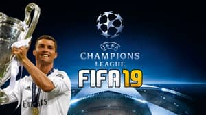 Could The Champions League Be Coming To FIFA 19?
