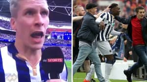 WATCH: Steve Morrison Blasts His Own Fans For 'Ruining' Play-Off Win