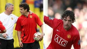 Owen Hargreaves Explains How Sir Alex Ferguson Motivated Players In Pre Season