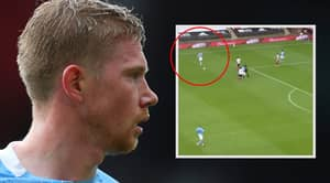 Only 13 Players Have Registered More Premier League Assists Than Kevin De Bruyne