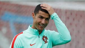 Allegri Has His Say On The Best Players In The World, Doesn't Mention Ronaldo