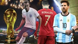 Adidas Vs. Nike: Which World Cup XI Wins?