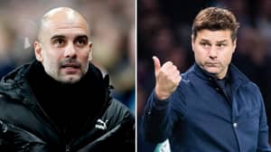 Pep Guardiola Has A Clause In His Contract And Could Leave Manchester City Next Year