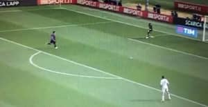 Sassuolo Goalkeeper Gives Bizarre Excuse For Ridiculous Own Goal