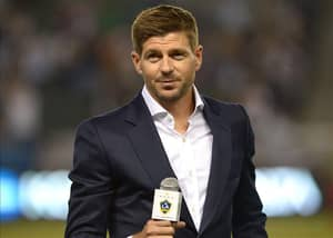 BREAKING: Steven Gerrard Has His First Job In Football Since Retiring