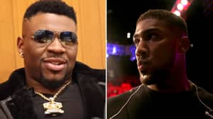 Jarrell Miller Responds To Anthony Joshua's Offer For June World Title Fight