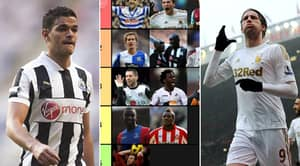 The Premier League's Greatest 'Streets Will Never Forget' Players Have Been Ranked
