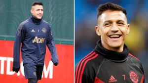 Alexis Sanchez's Agent In Talks With Real Madrid Over January Move