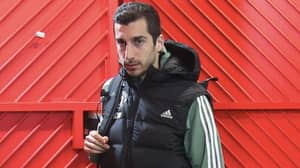 If Arsenal Want To Sign Henrikh Mkhitaryan, They Need To Agree To Two Massive Demands