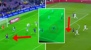 Barcelona Fans Think Antoine Griezmann Is Being Ignored By Lionel Messi & Luis Suarez
