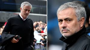 People Are Convinced Jose Mourinho Is 'Humiliating' Manchester United Player
