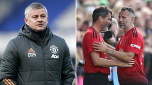 Roy Keane And Ryan Giggs Have Played A Huge Role In Manchester United's Revival