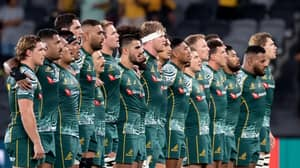 Fans Call For Australia To Make Dual National Anthem Permanent