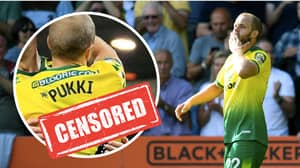 Norwich Striker Teemu Pukki Trends On Weekly Basis In Malaysia Because Of X-Rated Surname