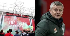 Manchester United Could Face Points Deduction After Pitch Invasion And Liverpool Postponement