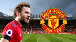 Brighton To Offer Manchester United's Juan Mata A Contract At The End Of The Season