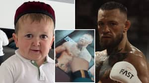 Hasbulla Magomedov Calls Out UFC Superstar Conor McGregor For A Fight