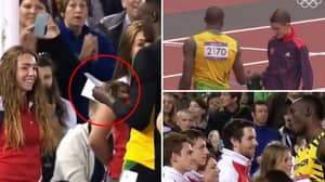 Video That Shows How Usain Bolt Treats Members Of Staff Is Absolutely Brilliant
