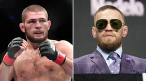 Conor McGregor Fires Back At Khabib's 'Evil' Claim, Once Again Brings Up Family In Now-Deleted Tweet