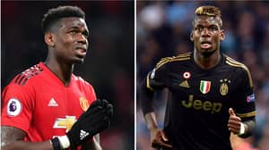 Juventus Are Preparing To Axe Five Players To Fund A Move For Paul Pogba