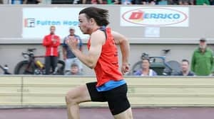 Sprinter Jack Hale Records Fastest 100-Yard Time In Australian History
