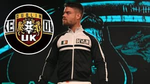 Jordan Devlin Says WWE Hosting NXT UK TakeOver: Dublin Is A 'Dream Come True'