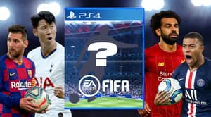 FIFA 21: Fans Have Already Started Voting For Next Cover Star Of EA Sports' Game