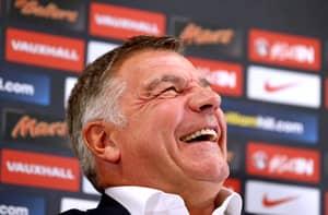 Sam Allardyce Turned Down Big Money Move For Crystal Palace Job