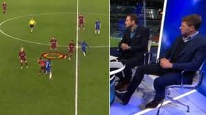 Frank Lampard and Steven Gerrard Explain The Brilliance Behind Sergio Busquets
