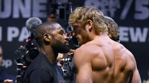 Floyd Mayweather Vs. Logan Paul: Exhibition Bout Goes The Distance