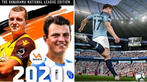 There's A Petition For The Vanarama National League To Be In FIFA 20
