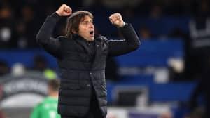 Antonio Conte Plans Twin Swoop For Premier League Players