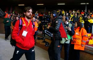 The Way Joe Allen Found Out About Leaving Liverpool Is Brutal