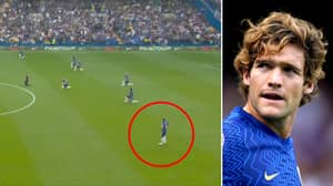 Marcos Alonso Explains Why He Will No Longer Take A Knee Before Chelsea Games