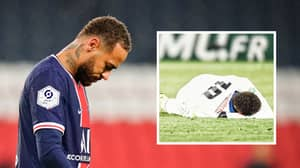 """Neymar: """"It Really Makes Me Sad And I Don't Know How Much More Of It I Can Stand."""""""