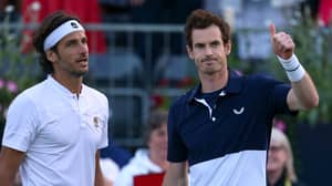 Andy Murray And Feliciano López Win Doubles Championship At Queen's Club