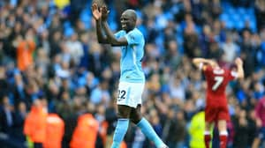 How Benjamin Mendy Could Potentially Miss Out On Premier League Winners' Medal